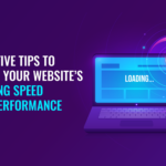 boost landing page loading speed