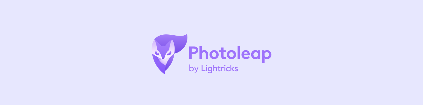 Photoleap app