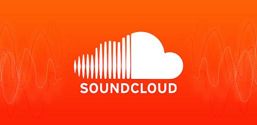 Soundcloud app