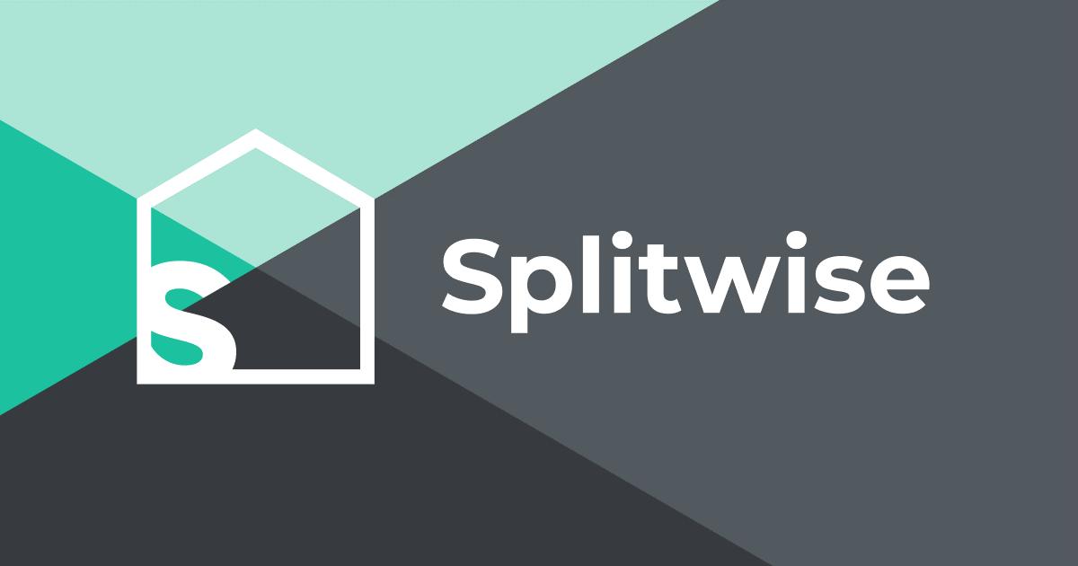 Splitwise app