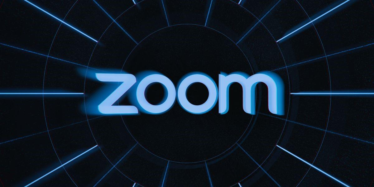 zoom iphone app