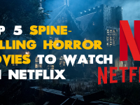 Spine-Chilling Horror Movies on Netflix
