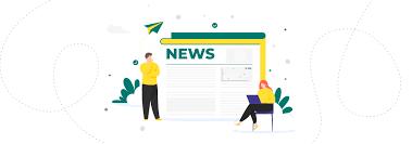 Create a news website