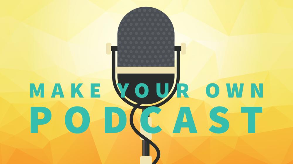 Make a podcast website