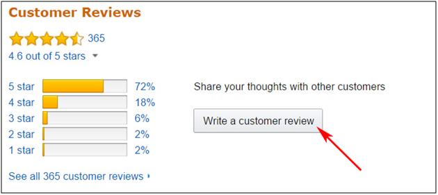 Make a review website