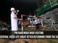 pm modi vista site